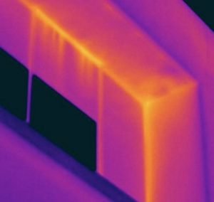 Infrared Building Envelope Survey FAQS by Jersey Infrared Consultants