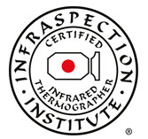 Jersey IR thermographers are Infraspection Institute Level III Certified Infrared Thermographers
