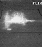 infrared flat roof moisture surveys
