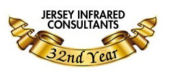 Jersey Infrared Consultants Celebrates 32 years of Excellence