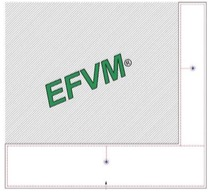 Electric Field Vector Mapping